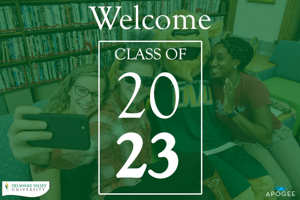 Information regarding Welcome Class of 2023 is as follows Start date is June 12 2019 and End Date is September 30 2019 and Group Name is Apogee and Email is bking@apogee.us and Name is Brandon King and File is Browse (for all other file formats) and File Name is Welcome-2023-DVU_comp.jpg and Screen Location is Main and Affiliation is Other and Name of Ad/Event is Welcome Class of 2023 and