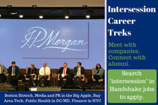 Information regarding Intersession Career Courses is as follows Create Your Own Tags: is #careers and Start date is November 01 2018 and End Date is November 16 2018 and File is Browse and Affiliation is Department and Group Name is Homewood Career Center and File Name is intersession-orca-3_comp.jpg and Name of Ad/Event is Intersession Career Courses and Panel is Main and Name is Rebecca Shillenn and Email is rshillenn@jhu.edu and
