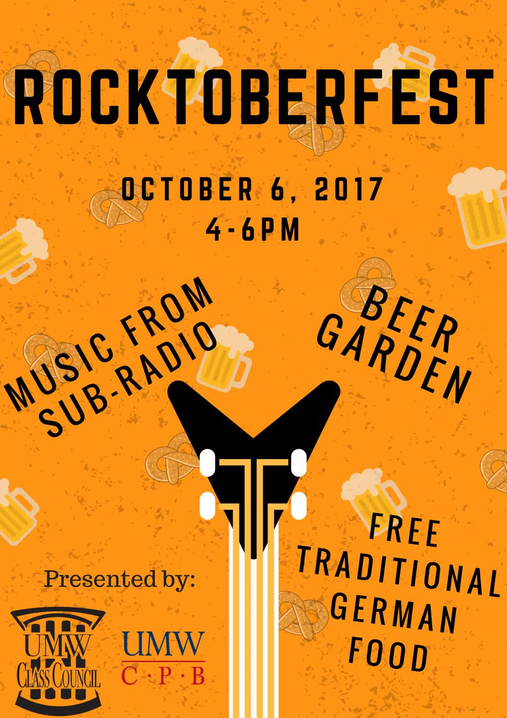 Information regarding Rocktoberfest is as follows Create Your Own Tag: is #rocktoberfest and Start date is September 25 2017 and End Date is October 06 2017 and File is Browse and Group Name is Class Council and Email is ghowie@mail.umw.edu and Name is Grace Howie and File Name is Rocktoberfest_comp.jpg and Affiliation is Recognized Student Organization and Name of Ad/Event is Rocktoberfest and Panel is Side and