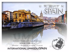 Information regarding UMW in SPain is as follows Create Your Own Tag: is #StudyAbroad and Start date is September 05 2016 and End Date is November 18 2016 and File is Browse and Group Name is Center for International Education and Affiliation is Department and File Name is SpainMiniPoster3_comp.jpg and Name is Jose A. Sainz and Email is jsainz@umw.edu and Panel is Main and Name of Ad/Event is UMW in SPain and