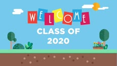 Information regarding Welcome Class of 2020 is as follows Start date is August 09 2016 and End Date is October 31 2016 and File is Browse and File Name is Welcome-Class-of-2020-Landscape_comp.jpg and Panel is Main and Affiliation is Recognized Student Organization and Name is Sophie White and Email is swhite@apogee.us and Name of Ad/Event is Welcome Class of 2020 and