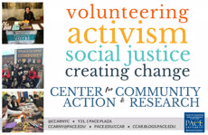 Information regarding CCAR is as follows Start date is January 17 2018 and End Date is May 15 2018 and Email is akuenneke@gmail.com and Name is Ashley Kuenneke and File is Browse and Name of Ad/Event is CCAR and Group Name is Center for Community Action & Research and Affiliation is Department and File Name is 32_comp.jpg and Panel is Side and