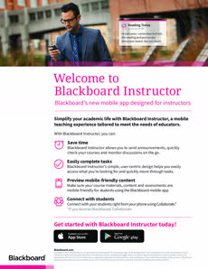 Information regarding Blackboard Instructor App is as follows Start date is August 02 2017 and End Date is October 01 2017 and Name of Ad/Event is Blackboard Instructor App and File is Browse and Affiliation is Department and File Name is Blackboard_Instructor_OnePager_User_Facing-1_comp.jpg and Group Name is Office of Academic Technology and Email is rschwallie@pace.edu and Name is Ryan Schwallie and Panel is Side and
