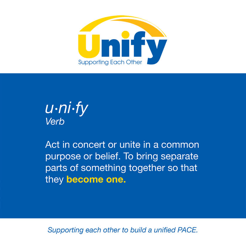 Information regarding Pace Unify is as follows Create Your Own Tags: is #PaceU, #PaceUnify and Start date is February 17 2017 and End Date is May 15 2017 and File is Browse and File Name is Unify-Definition-1080x1080_comp.jpg and Panel is Main and Email is mf06239p@pace.edu and Name is Mitchell Farrell and Name of Ad/Event is Pace Unify and Affiliation is recognized student organization and Group Name is Student Government Association and