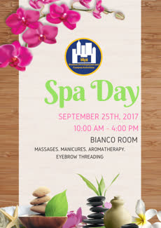 Information regarding Week of Welcome 14 is as follows Start date is August 28 2017 and End Date is October 03 2017 and File is Browse and File Name is spa-day_comp.jpg and Email is ra98904n@pace.edu and Name is Rachel and Affiliation is recognized student organization and Panel is Side and Name of Ad/Event is Week of Welcome 14 and